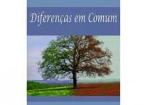 Diferenças em comum