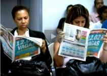 Mercado aquecido: empresas buscam profissionais