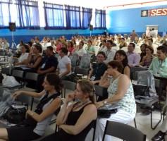 CONGVAP – Congresso Valeparaibano de Gestão de Pessoas