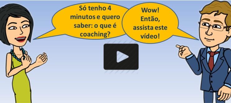 O que é coaching? Mini palestra