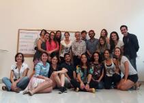 Workshop Okha | Veja o Álbum