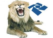 Tire da boca do Leão e dê para as crianças da APAE
