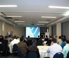 Workshop Unificação Six Sigma – São Paulo