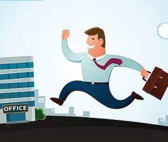 Como Calcular se Vale a Pena Mudar de Emprego?